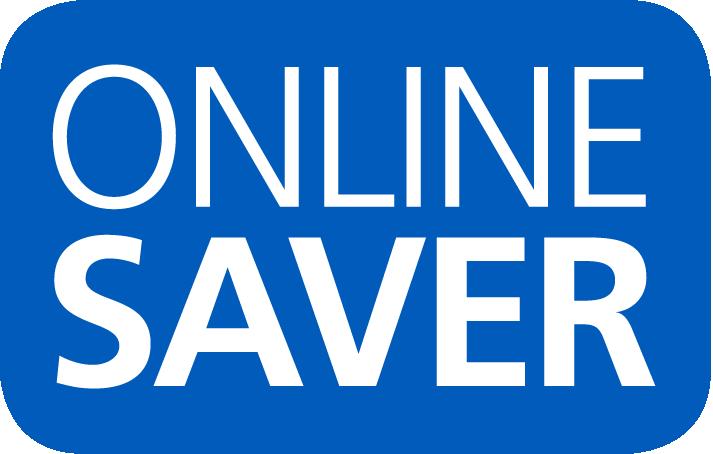 Online Saver